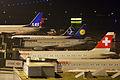 Lufthansa Boeing 737-300; D-ABEF@ZRH;23.01.2012 635az (6751344833).jpg