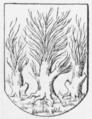 Lunde Herreds våben 1584.png
