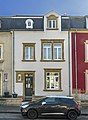 Luxembourg, 40 rue Pierre Hentges 01.jpg