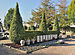 Luxembourg Hollerich cemetery World War II memorial.jpg