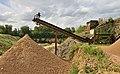 Luxembourg Senningerberg quarry engine.jpg