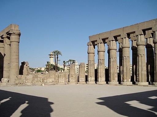 Luxor-Tempel 34