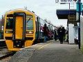 Lydney Station Scene 3 - geograph.org.uk - 1208176.jpg