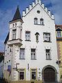 Měšťanský dům, Židovská 399-22, Cheb.JPG
