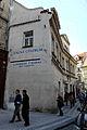Měšťanský dům U Šedivých (Staré Město) Na perštýně x Betlémské nám. (5).jpg