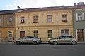 Městský dům (Terezín), Dlouhá 23.JPG