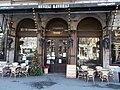 Művész Cafe (Est. 1898), Andrássy Avenue, 2016 Terézváros.jpg