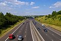 M25 Near Sutton Hone - geograph.org.uk - 191024.jpg