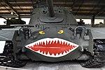 M48A3 Patton III – Kubinka Tank Museum (37243465114).jpg