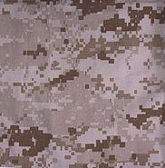 MARPAT desert pattern