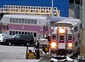 MBTA Rotem cars at CRMF January 2013.JPG