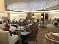 MC 萬豪酒店 JW Marriott 澳門銀河 Galaxy Macau interior hotel lobby gallery restaurant Jan 2017 IX1 006.jpg