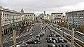 MDM Marszałkowska Dzielnica Mieszkaniowa plac Konstytucji 02.jpg