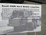 MGM-134A Small ICBM Hard Mobile Launcher (6693446169) (5).jpg