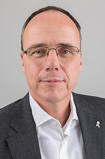 Peter Beuth German politician