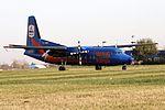 MNG Cargo TC-MBG F27-500 Coventry (32662979094).jpg