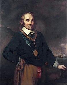 Maarten Harpertszoon Tromp
