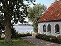 Maasholm- Kirche (Maasholm Church) - geo.hlipp.de - 16168.jpg