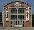Maastricht - rijksmonument 413376 - Hoge Barakken 6 - Wiebengahal 20100814.jpg