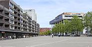 Maastricht neustadt