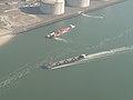 Maasvlakte, container schepen foto1 2014-03-09 11.12.jpg