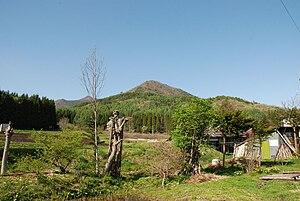 Iiyama, Nagano - Mount Madarao in Iiyama