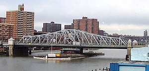 Madison Avenue Bridge