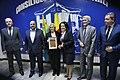 Madrid inicia un proceso de colaboración con la ciudad rumana de Tandarei 02.jpg