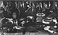 Maestro della natura morta di Hartford - Natura morta con selvaggina e civetta, inv. 301, 1590 - 1599.jpg