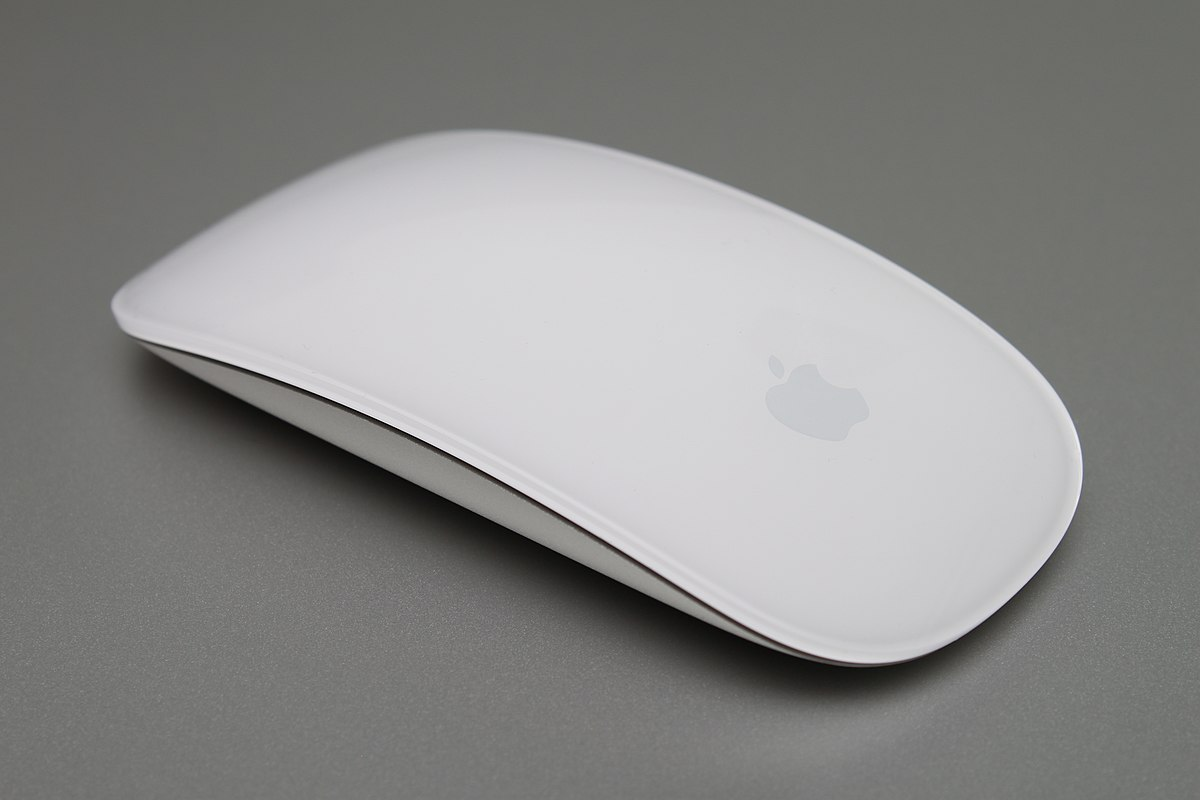 Mouse For Iphone