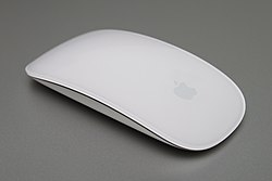 A Magic Mouse