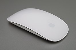 Een Magic Mouse