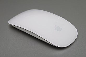 Outline of Apple Inc. - Magic Mouse