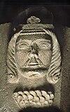 Magnus III Barnlock of Sweden as Duke bust 2009 Skara (2) .jpg