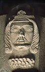 Magnus III Barnlock of Sweden as Duke bust 2009 Skara (2).jpg