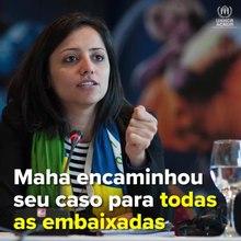 Datei:Maha Mamo ONU Brasil.webm