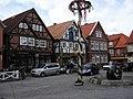 Maibaum Am Markt - panoramio.jpg