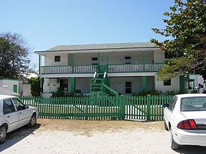 Inagua - Image: Main House Matthewtown