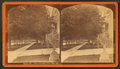 Main St., Manchester, Vt, by Allen, H. S. (Henry S.) 3.png