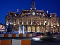 Mairie Noël11 fontaine bleue - panoramio.jpg