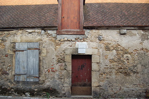 Cher 18 guide national des maisons natales - Office du tourisme saint amand montrond ...