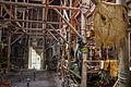 Maison longue, site traditionnel huron Onhoüa chetek8e, Wendake.jpg