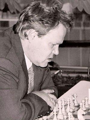 Burkhard Malich - Burkhard Malich (1994)