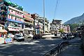 Mall Road - Manali 2014-05-10 2215.JPG