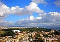 "Mallorca. Vista panorámica de la ciudad de Palma desde la carretera del ""Mirador de Na Burguesa"". - panoramio.jpg"
