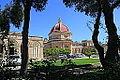 Malta - Santa Venera - Triq il-Kbira San Guzepp - Vincenzo Bugeja Conservatory + San Vincenz Chapel 02 ies.jpg
