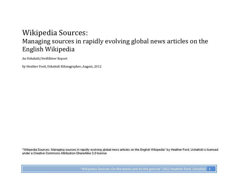 File:Managing sources in rapidly evolving global news articles on the English Wikipedia.pdf