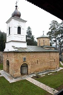 manastir draca kod kragujevca mapa Manastir Drača — Vikipedija, slobodna enciklopedija manastir draca kod kragujevca mapa