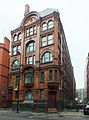 Manchester J D Williams Warehouse Dale Street 1017p.JPG
