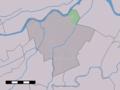 Map NL - Zederik - Kortenhoeven.png